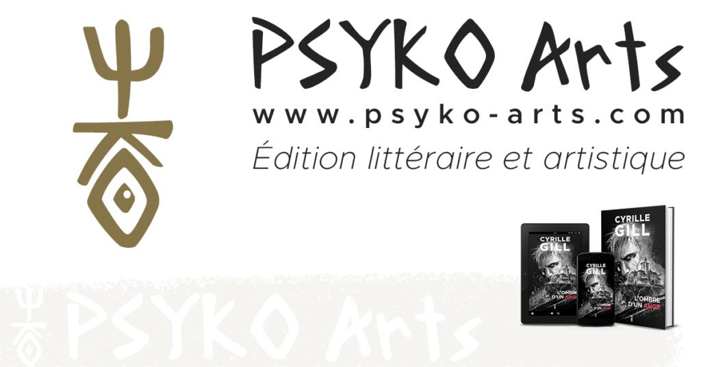 PSYKO Arts identité